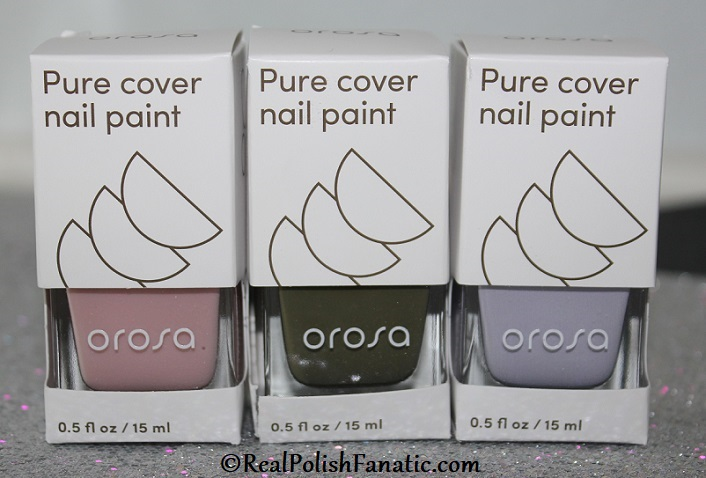 Orosa Beauty - Fall 2019 September Release (4)