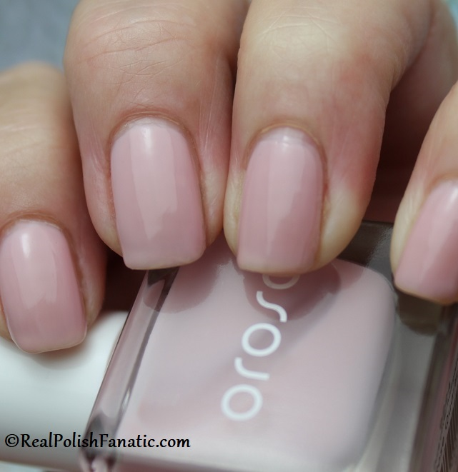 Orosa Beauty - Rose Quartz -- Fall 2019 September Release (10)