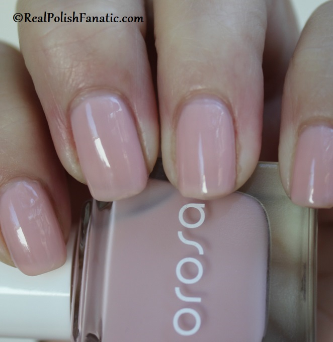 Orosa Beauty - Rose Quartz -- Fall 2019 September Release (15)