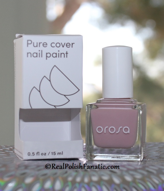 Orosa Beauty - Rose Quartz -- Fall 2019 September Release (3)