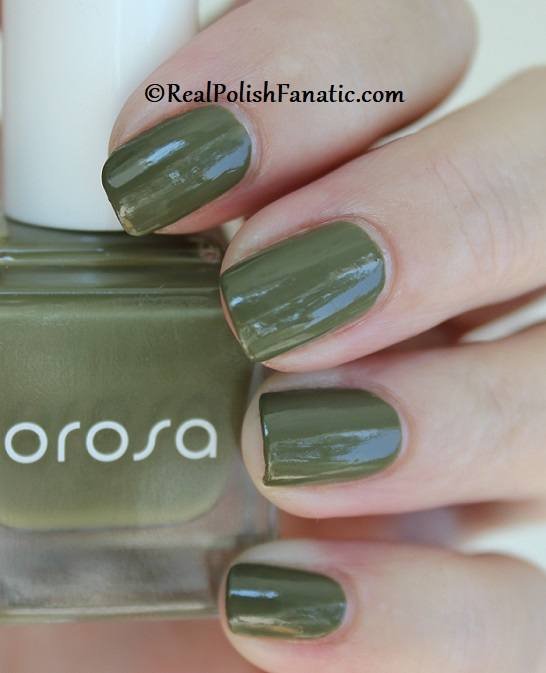Orosa Beauty - Succulent -- Fall 2019 September Release (14.1)