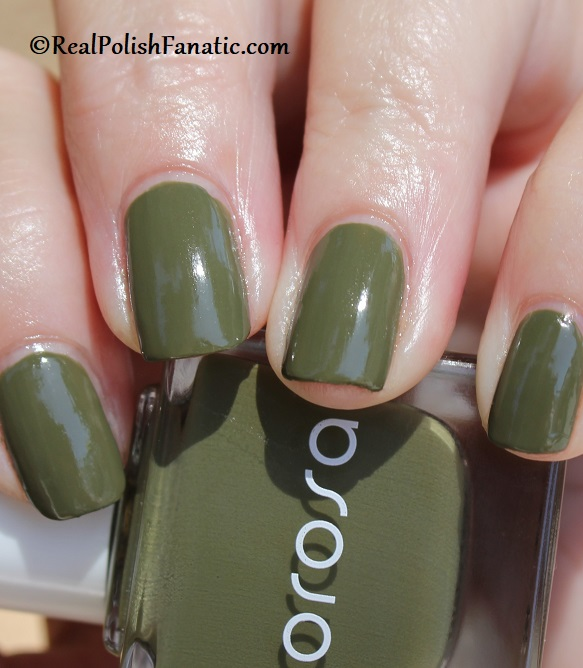 Orosa Beauty - Succulent -- Fall 2019 September Release (16)