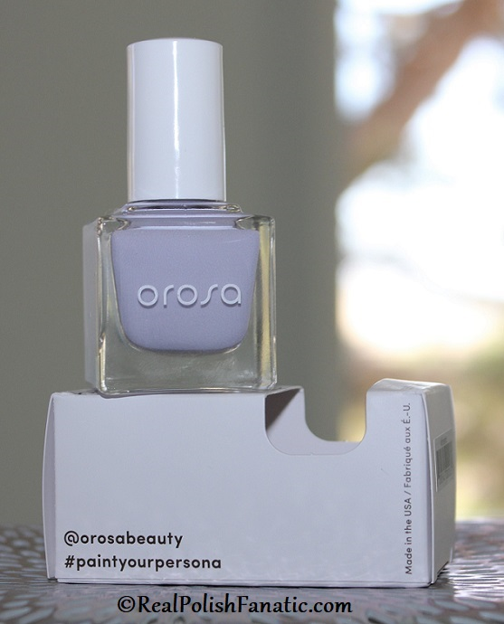 Orosa Beauty - Wisteria -- Fall 2019 September Release (1)