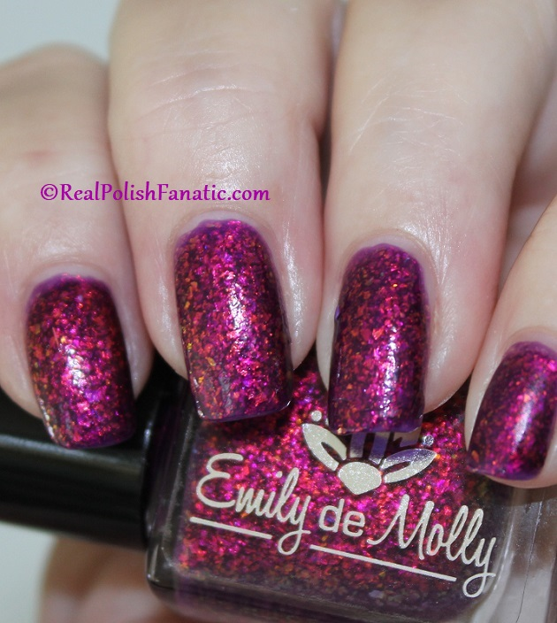 Emily de Molly - Half Orange (2)