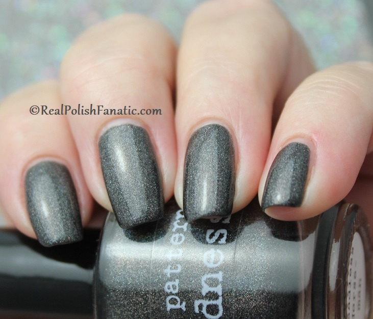 Nail Pattern Boldness - The Headless Horseman (10)