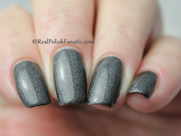 Nail Pattern Boldness - The Headless Horseman (11)