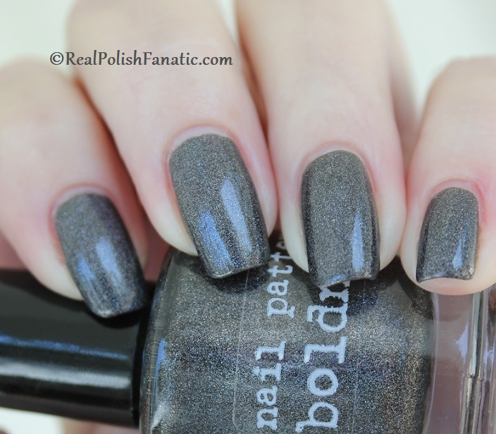 Nail Pattern Boldness - The Headless Horseman (13)