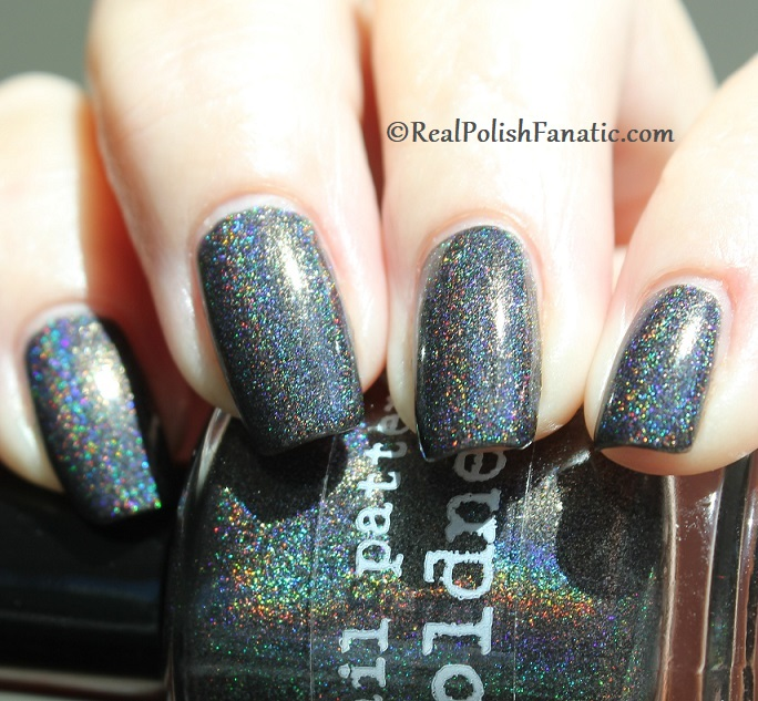 Nail Pattern Boldness - The Headless Horseman (14)