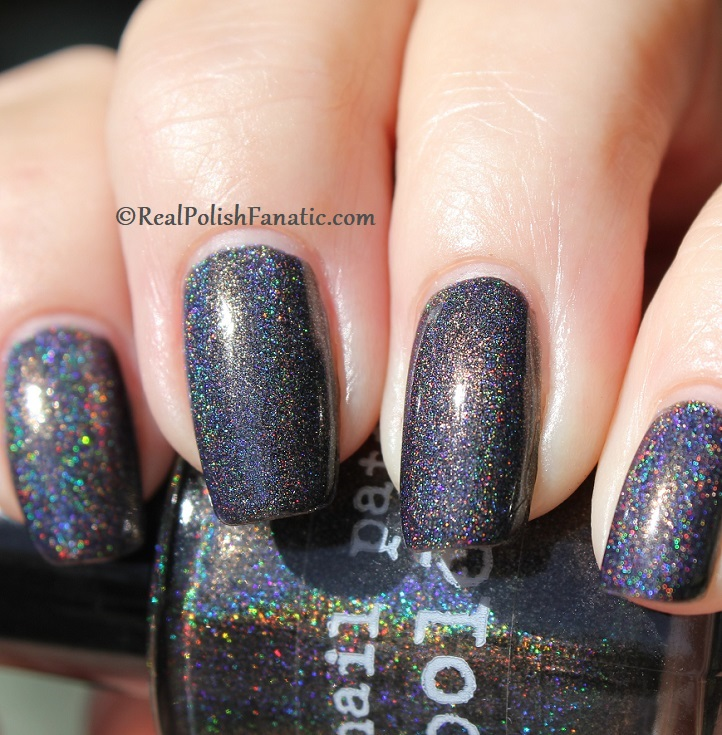 Nail Pattern Boldness - The Headless Horseman (17)