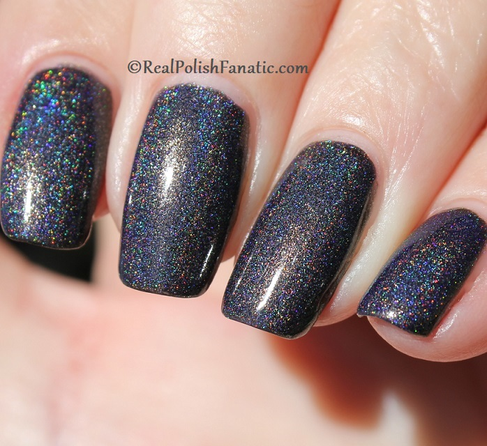 Nail Pattern Boldness - The Headless Horseman (18)