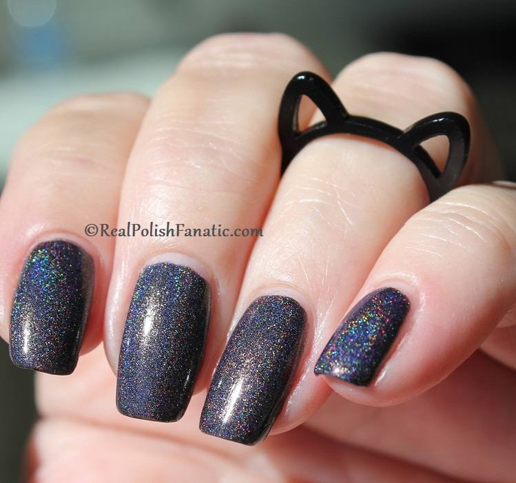 Nail Pattern Boldness - The Headless Horseman (19)