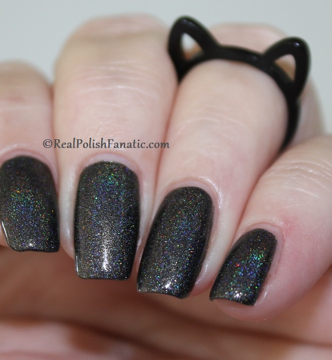 Nail Pattern Boldness - The Headless Horseman (7)