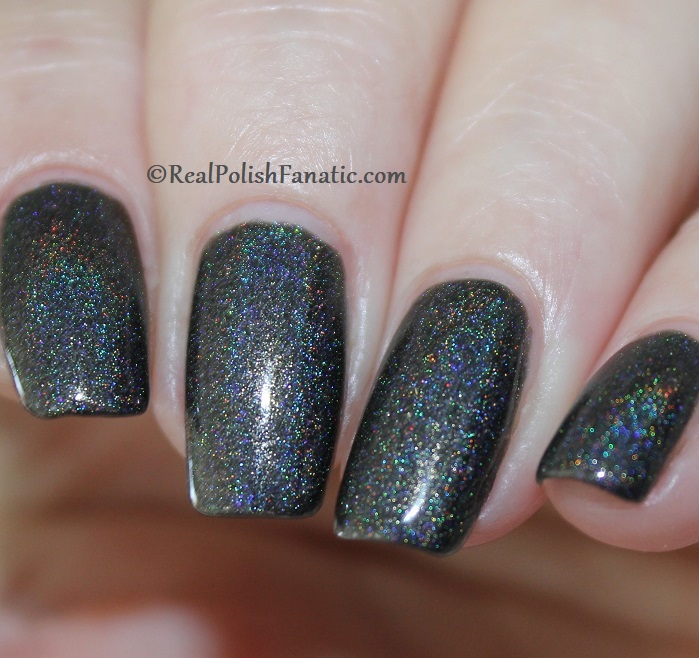 Nail Pattern Boldness - The Headless Horseman (8)