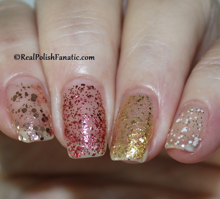 OPI - Glitter Toppers alone -- OPI Hello Kitty 2019 Holiday Collection (3)