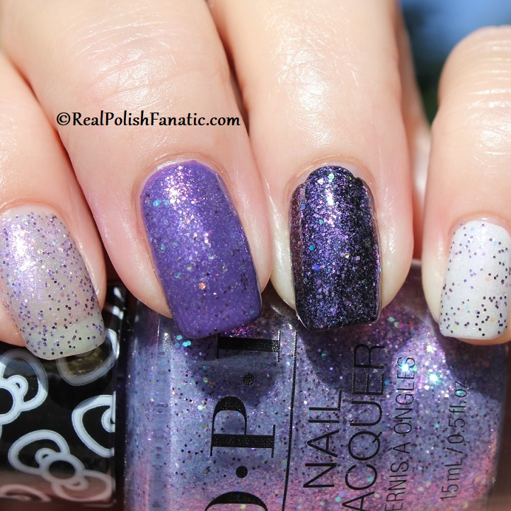 OPI - Pile on the Sprinkles -- OPI Hello Kitty 2019 Holiday Collection (20)