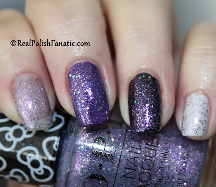 OPI - Pile on the Sprinkles -- OPI Hello Kitty 2019 Holiday Collection (4)