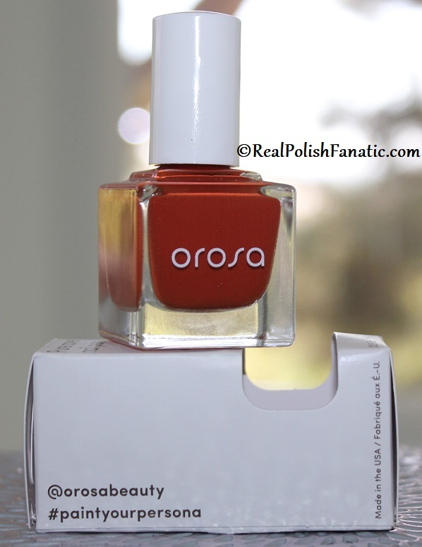 Orosa Beauty - Brick -- Fall 2019 (1)