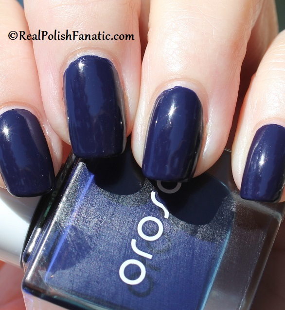 Orosa Beauty - Midnight -- Fall 2019 (21)