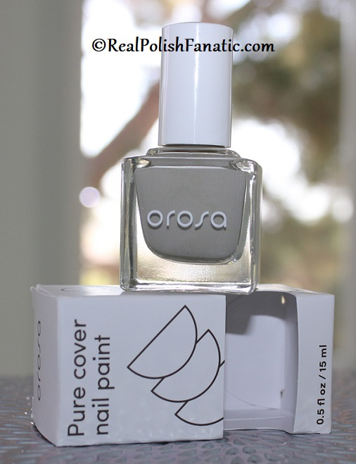 Orosa Beauty - Sage -- Fall 2019 (1)