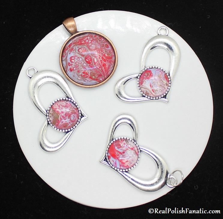 Orosa Beauty Desert Garden Collection Necklaces (3)
