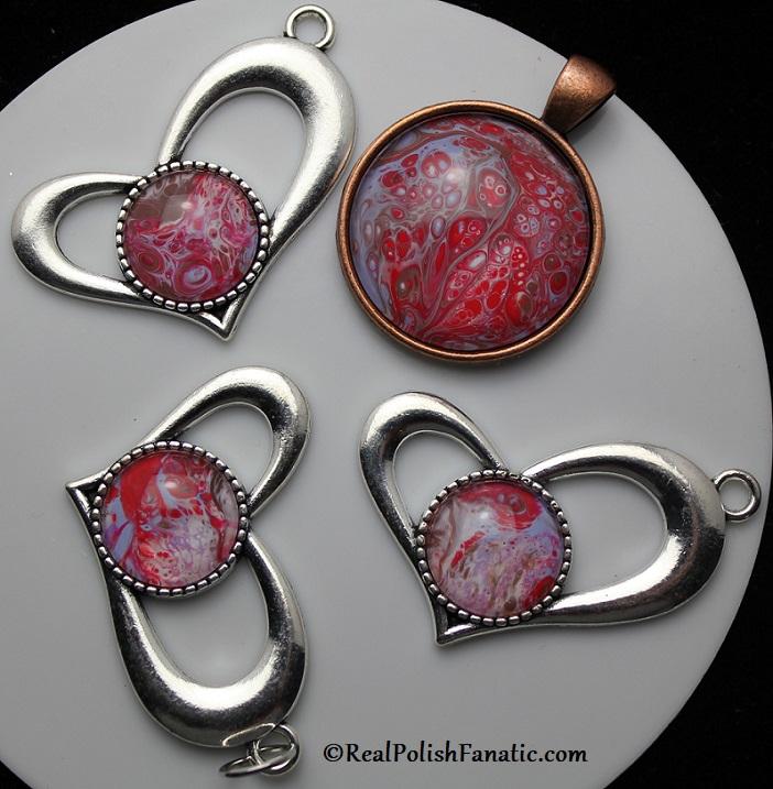 Orosa Beauty Desert Garden Collection Necklaces (4)