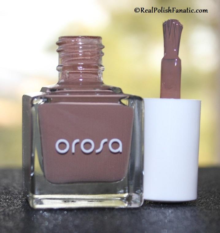 Orosa Beauty - Dune -- 2020 Spring Desert Garden Collection (1)
