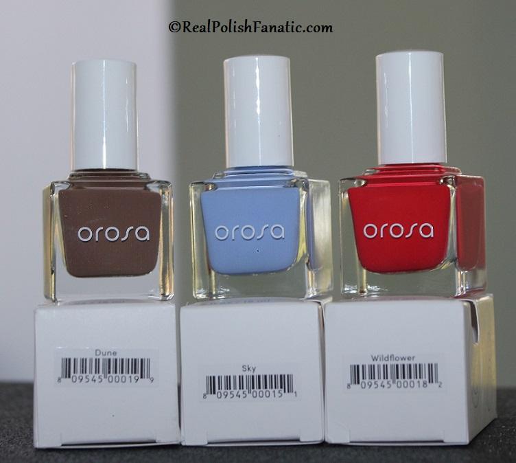 Orosa Beauty Spring 2020 Desert Garden Collection (2)