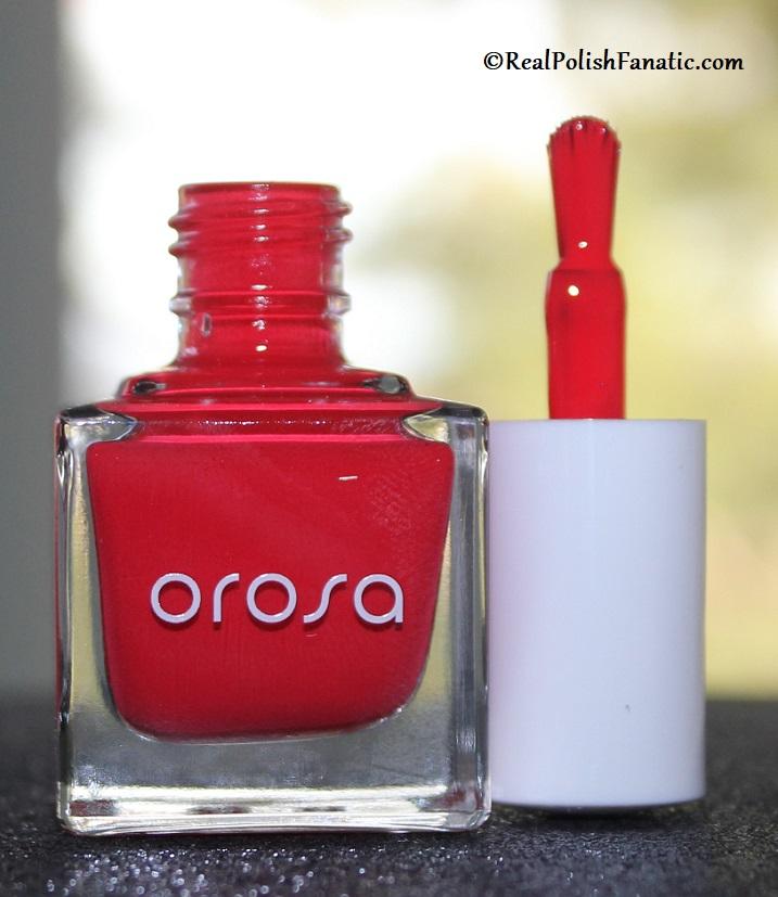 Orosa Beauty - Wildflower -- 2020 Spring Desert Garden Collection (1)