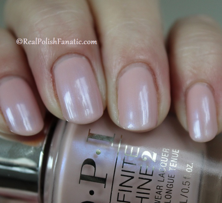 OPI - I'm A Natural -- Spring 2020 Neo Pearl Infinite Shine (10)