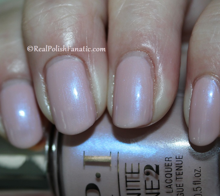 OPI - I'm A Natural -- Spring 2020 Neo Pearl Infinite Shine (3)