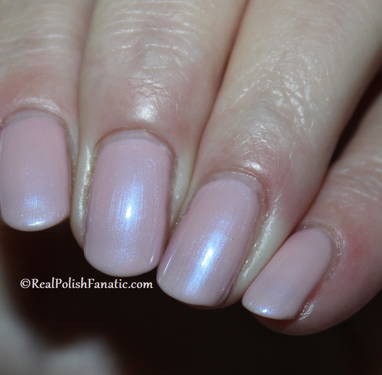 OPI - I'm A Natural -- Spring 2020 Neo Pearl Infinite Shine (5)