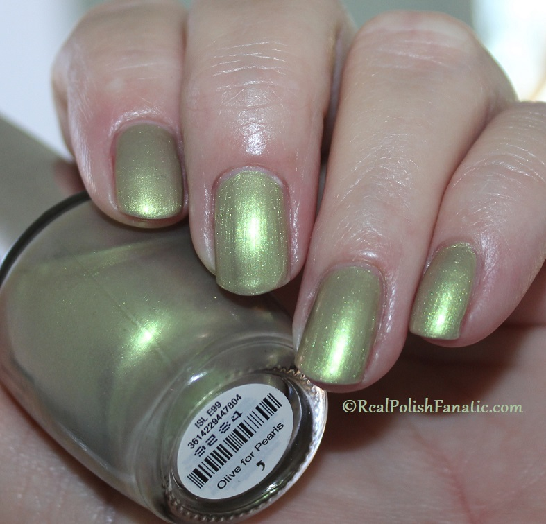 OPI - Olive For Pearls -- Spring 2020 Neo Pearl Infinite Shine (5)