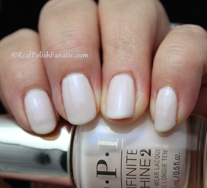 OPI - You're Full of Abalone -- Spring 2020 Neo Pearl Infinite Shine (10)